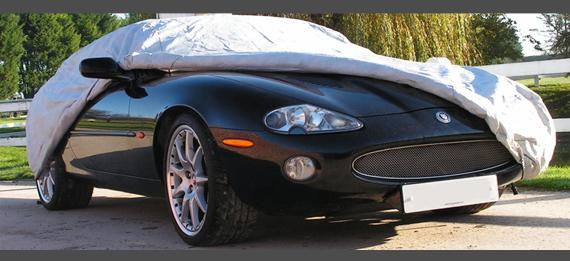 Half Car Cover Outdoor All Mx5 Models