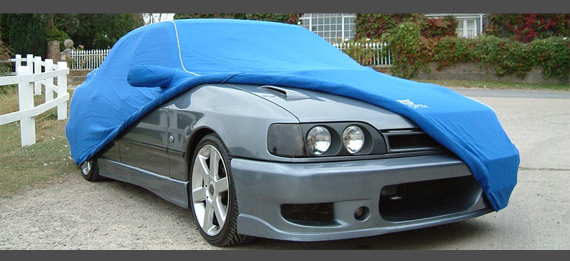 Car Cover Shop  Superior soft cotton car covers for indoor use