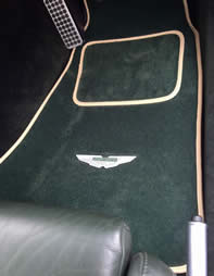 Aston Martin Car Mats Car Mats For Ferrari