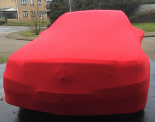 Mercedes Car Covers For Indoor Outdoor Protection