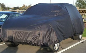BMW 1 Series E82 Coupe PREMIUM HEAVY D FULLY WATERPROOF CAR COVER COTTON LINED