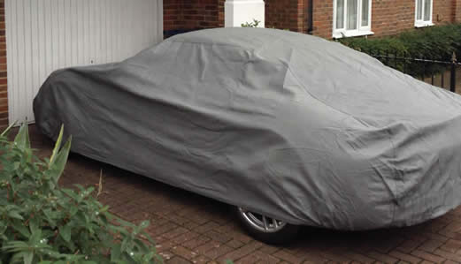 Porsche Car Covers For Indoor Outdoor Protection Of Your Porsche