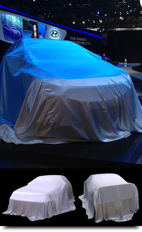 Silk Reveal Car Cover