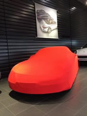 Porsche Car Covers For Indoor Outdoor Protection Of Your